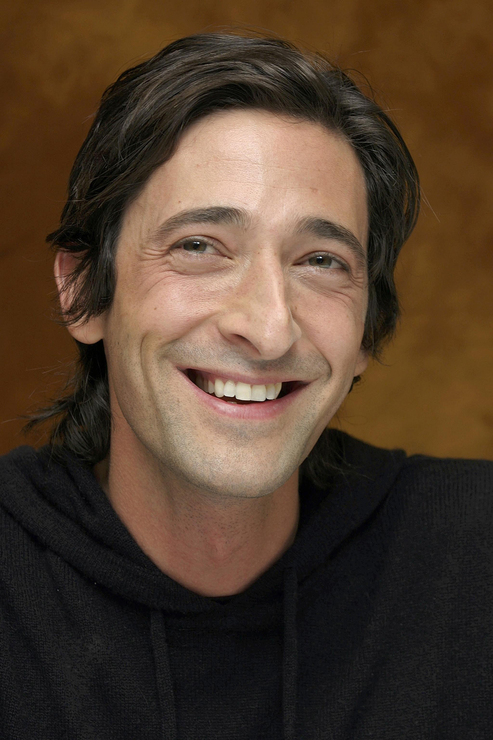 Adrien Brody Photo Session